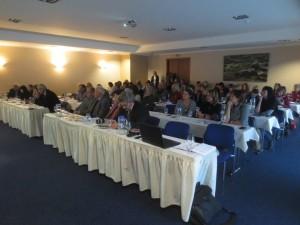 Riias toimunud seminaril osalejad