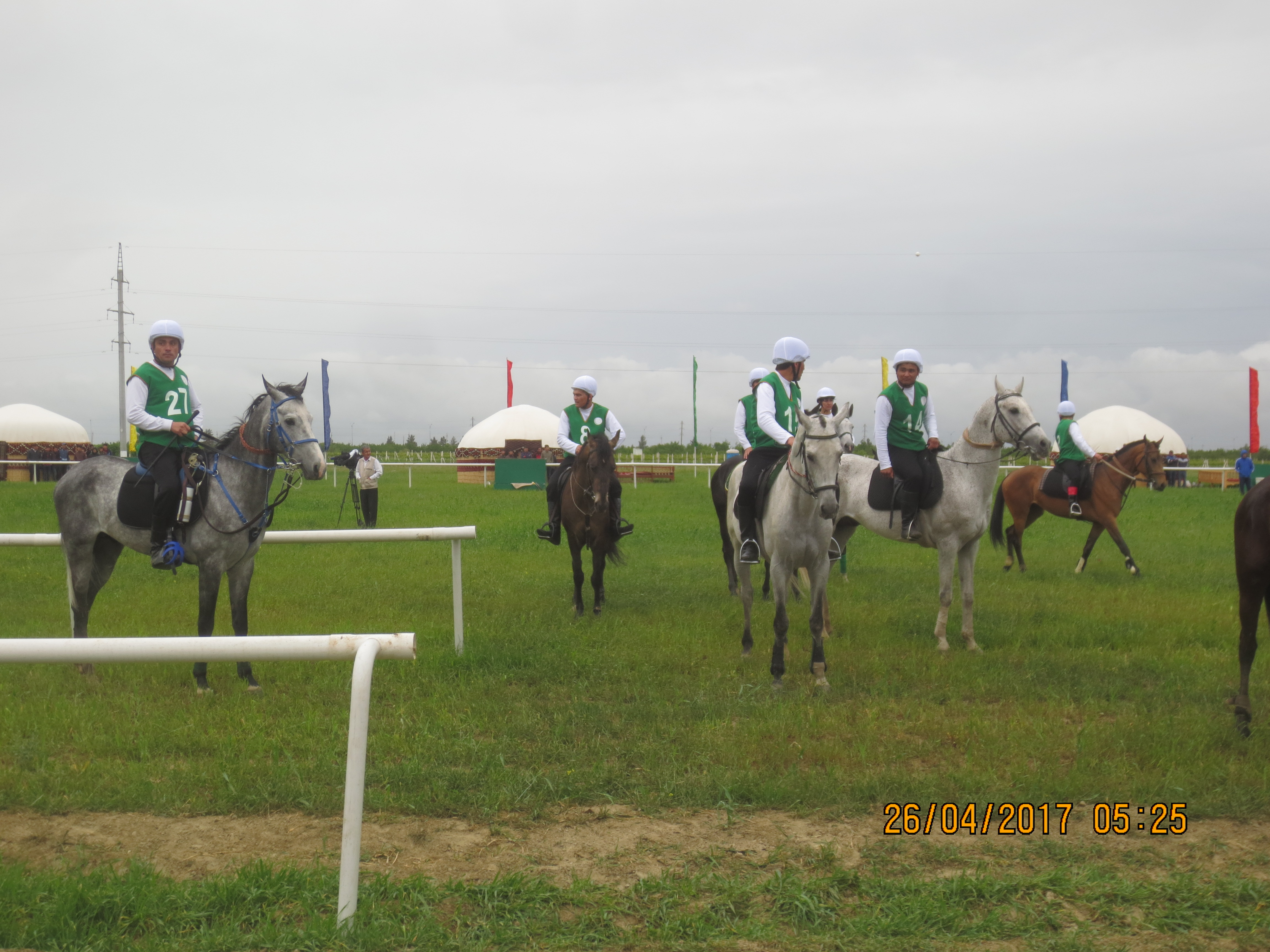 91c328181fe Rahvuslikud uhkused Turkmeenias on Ahhal-Tekiini hobused, Alabay tõugu  koerad ja siidi-villa kaunimustrilised vaibad.